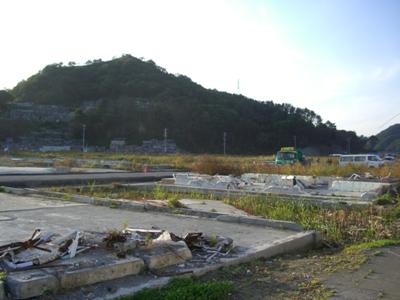 2012.10.22 岩手県大槌町