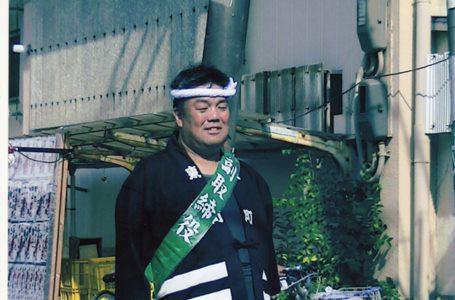 2013.10.12~13  麻生郷地車祭りに参加しました。