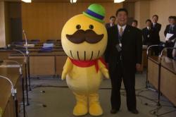 貝塚市議会議員南野敬介活動の様子