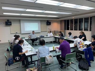 2019.10.16 リレーフォーライフジャパン泉州実行委員会