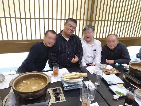 2019.12.30 幼馴染との忘年会
